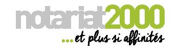 Notariat 2000 Logo