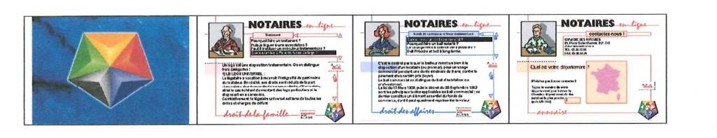 Infonie Notaires en Ligne
