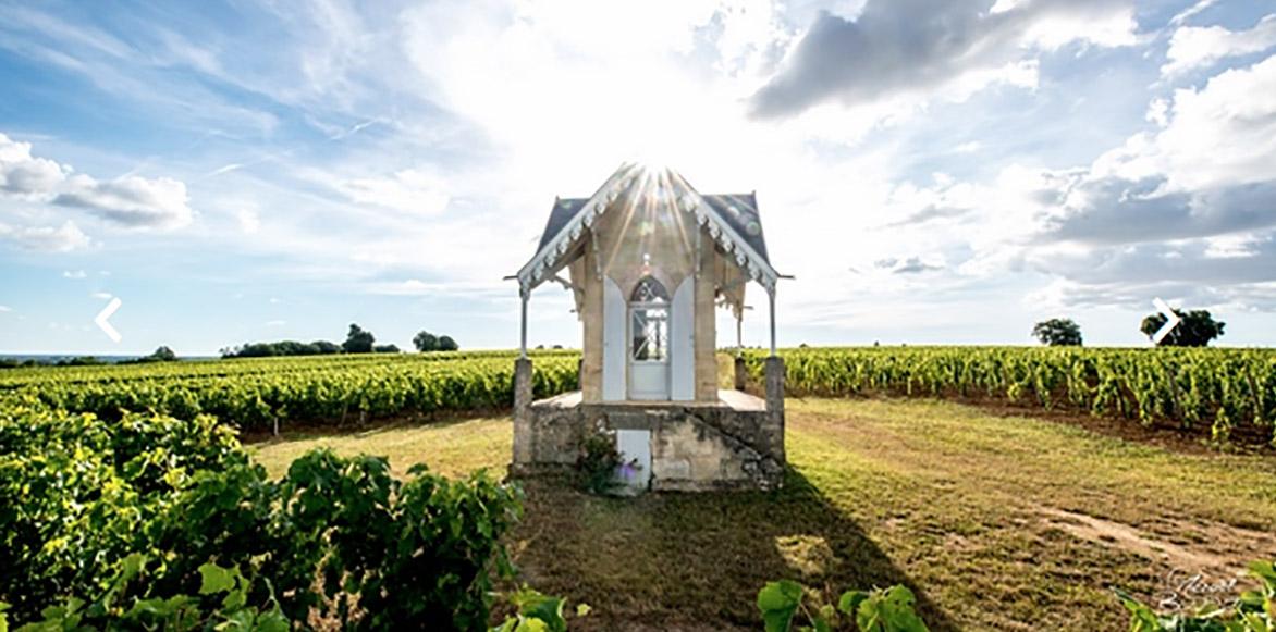 «Le clos du notaire», des vins dans la tradition notariale !