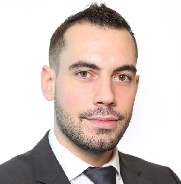 Interview de Jean-Baptiste Bullet, notaire créateur et auteur du Guide à l'usage du notaire créateur