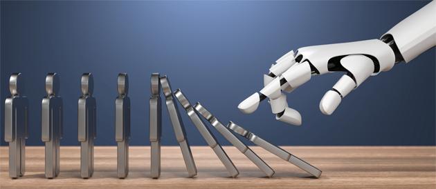 Enquête : l'Intelligence Artificielle, au service des notaires ?