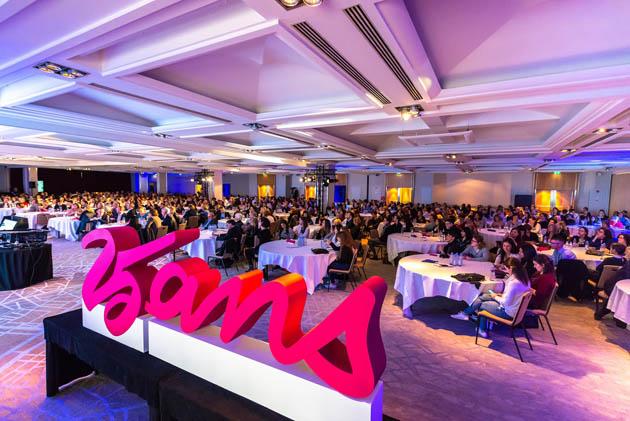 Happy Birthday – Convention des 25 ans du Groupe Monassier : une belle réussite !
