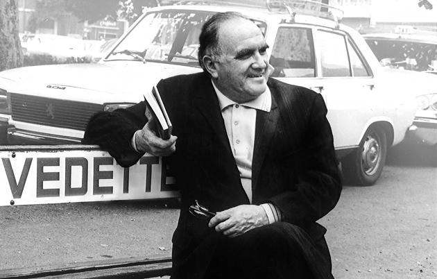 Édito de Maître Louis Reillier (juin 1991)