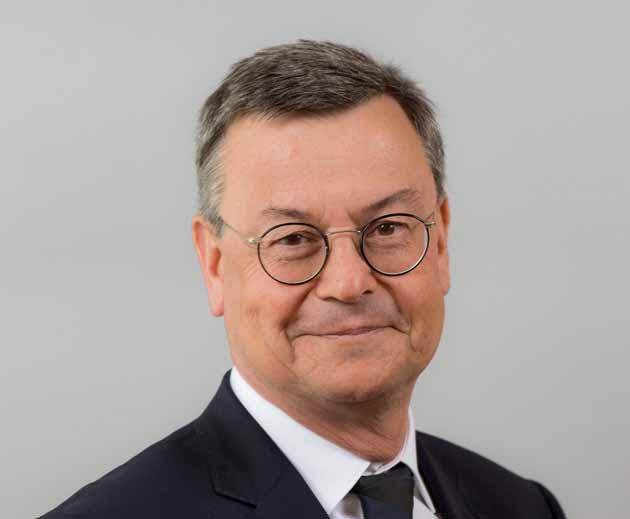 Pierre-Luc Vogel, nouveau président du Conseil des Notariats de l'Union Européenne