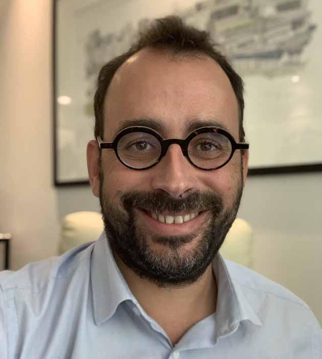 10 questions à Vincent Chauveau, notaire et créateur du jeu Maka7famille