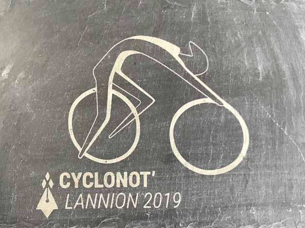 24e édition pour la CYCLONOT'